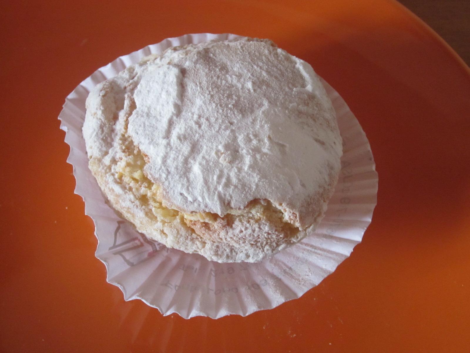 Was die Portugiesen Erstaunliches aus weißen Bohnen machen können ...